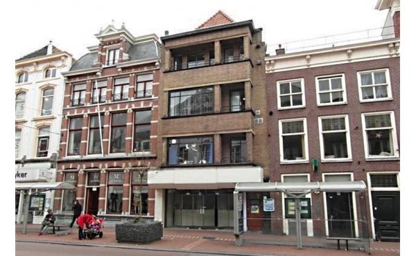 VERHUURD: Leiden, Breestraat 89a